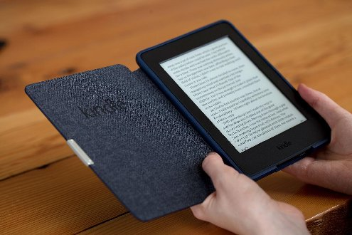 How to Read the Magazines on your Kindle